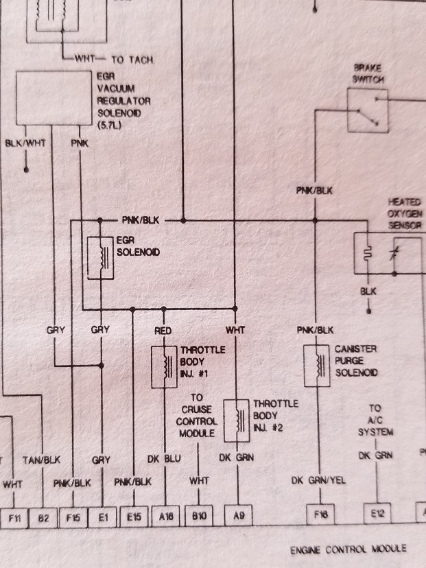 No EGR Vacuum from Solenoid - Chevy Message Forum ...  Port Solenoid Wiring Diagram Egr on egr cooler diagram, ford solenoid diagram, warn solenoid diagram, egr solenoid circuit, egr solenoid test, egr solenoid function, ford egr diagram, evap solenoid diagram, egr valve diagram, solenoid valve diagram, 89 f 350 egr diagram, egr wiring diagram, egr solenoid 1987, turbo solenoid diagram, egr system diagram,